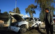 В Ираке произошло два теракта, есть жертвы