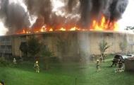 Девушка разозлилась на бойфренда и сожгла дом