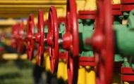 Украина закачала в хранилища почти девять млрд кубов газа