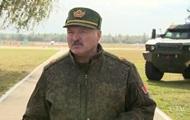 Лукашенко пообещал оружие всем гражданам Беларуси, кроме детей