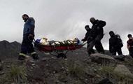 В Карпатах умер турист из Львова