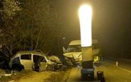 На Прикарпатье пьяный водитель устроил смертельное ДТП