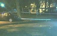 Николаевского бизнесмена расстреляли во дворе дома