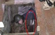 Нацгвардия заявляет о предотвращении диверсии на Донбассе