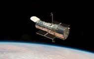 Космический телескоп Hubble вышел из строя