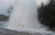Черновцы на сутки остались без воды