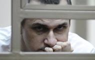 В России заявили, что Сенцов продолжает голодать