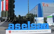 В Украине будут производить турецкие средства радиосвязи