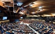 ПАСЕ отложила изменение санкционных правил