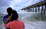 Ураган Майкл с приближением к Флориде набирает силу