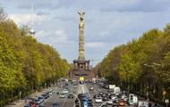 В Берлине частично запретили движение дизельных авто