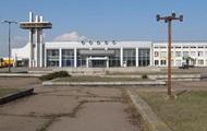 Асфальт аэропорта Черкасс выставили на продажу из-за долгов