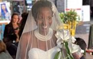Девушка заключила брак с собой из-за укоров родни