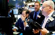 Американский фондовый рынок закрылся падением