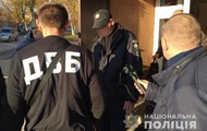 В Сумской области четырех полицейских задержали за взятки
