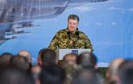 В Украине построят 136 хранилищ для боеприпасов