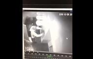 В Киеве ограбили кинотеатр: унесли мыльницы и сушилки