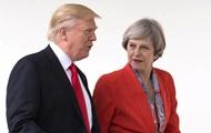Визит Трампа обошелся Британии в разы дороже свадьбы принца Гарри