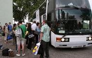 Рынок автобусных перевозок нелегальный на 30-40%