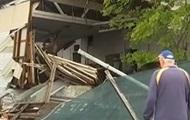 В Австралии торнадо оставил без электроэнергии тысячи домов