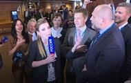 В ПАСЕ обвинили украинцев в нарушении из-за пения гимна