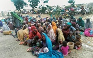 Из плена Боко Харам освободили более 800 детей