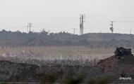 Столкновения в секторе Газа: пять погибших, 60 раненых