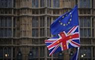 Британия и ЕС близки к согласованию условий по Brexit - Юнкерс