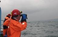 В Черном море затонул теплоход под флагом Панамы