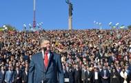 Порошенко заявил о скорой смене КУ по курсу в НАТО