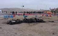 В Афганистане в результате теракта на митинге погибли 12 человек