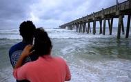 На Португалию и Испанию надвигается ураган Лесли