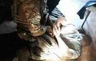 В Донецкой области задержали сепаратиста