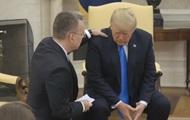 Трамп встретился с освобожденным пастором