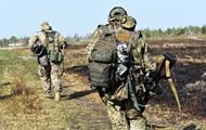 За сутки на Донбассе ранены трое военных