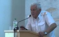 Умер министр обороны Украины времен Кравчука