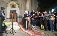 РПЦ разрывает отношения с Константинополем