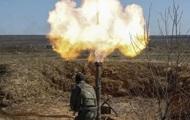 На Донбассе погиб боец, еще один ранен - штаб