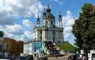 Порошенко пропонує передати Константинополю одну з головних церков Києва