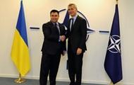 НАТО поможет Украине с укреплением арсеналов - МИД