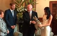 Принца Гарри и супругу поздравили в Австралии с ожиданием ребенка