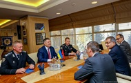 Украина и Турция будут совместно бороться с международной преступностью