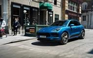 Porsche разрабатывает полностью электрический кроссовер