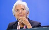 Глава МВФ отменила поездку в Саудовскую Аравию