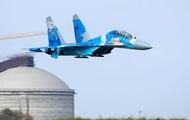 Итоги 16.10: Крушение Су-27, ротации в армии Яроша