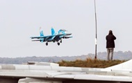 Авария Су-27: следствие изъяло документы на самолет
