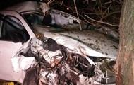 В ДТП под Киевом погиб пешеход, еще три человека травмированы