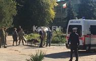 У Криму стався вибух в коледжі: 10 загиблих