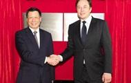 Tesla купила за $140 млн земельный участок для завода в Китае
