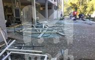 Появилось видео со стрельбой в керченском колледже